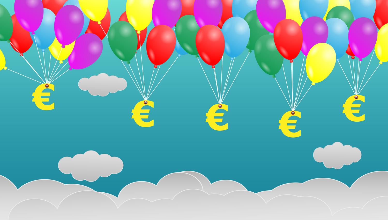 Občine že objavljajo letošnje razpise, tu lahko poberete denar