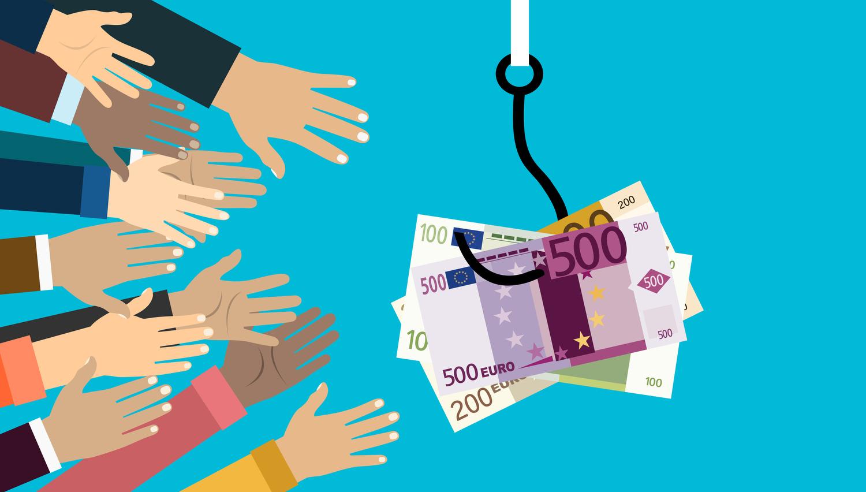 Mikroposojila podjetniškega sklada spet razgrabili že v prvem roku