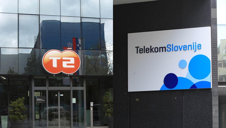 Poravnava T-2 in Telekoma sklenjena
