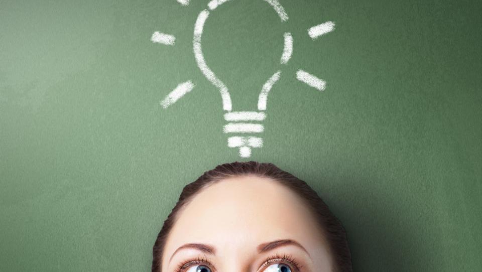 Ste študent naravoslovja in vas zanima podjetništvo? Tole je za vas.