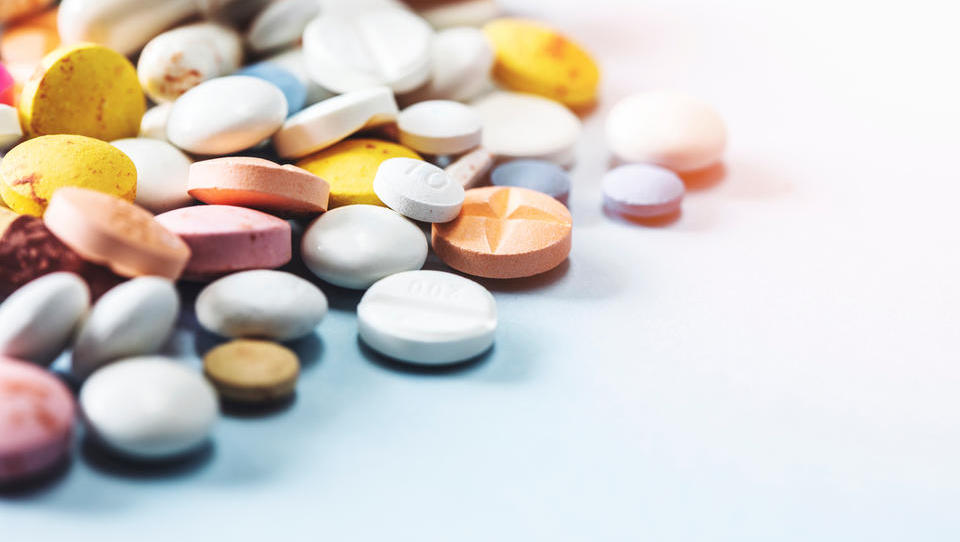 Krka danes dobavlja zdravilo, ki lahko pomaga pri zdravljenju COVID-19!