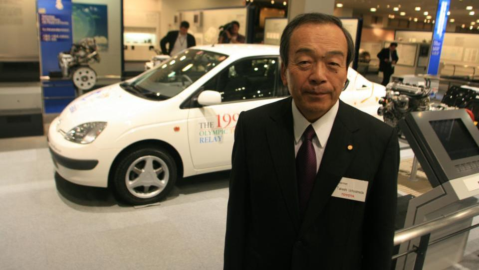 Toyota v 20 letih prodala osem milijonov hibridov