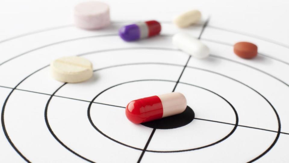 Nov nabor nujnih onkoloških zdravil