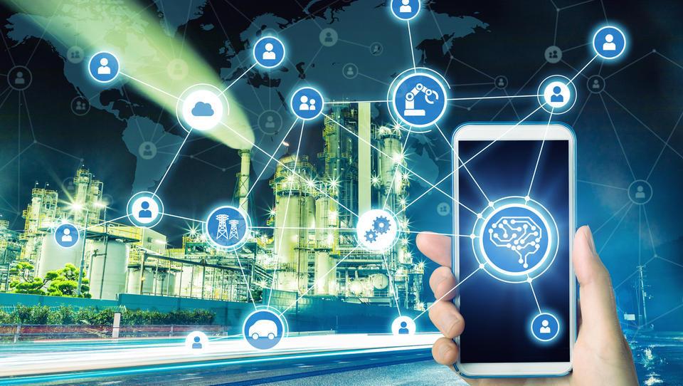 10 strateških tehnoloških trendov v letu 2019