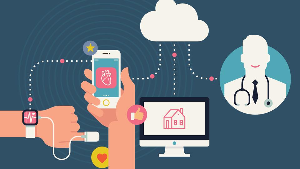 (dogodek) Kako so slovenski pacienti vključeni v digitalno zdravje?