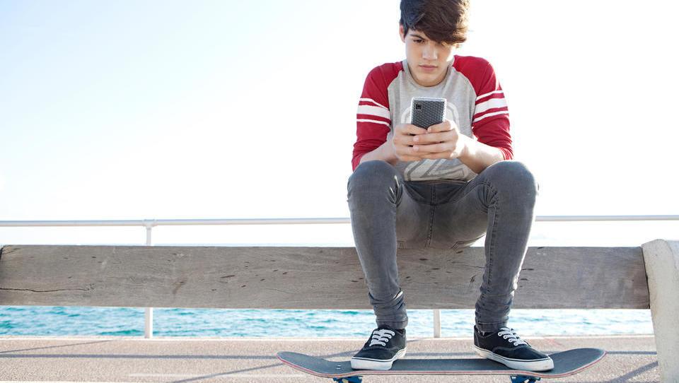 Prihodnost plačevanja je v SMS-plačilih