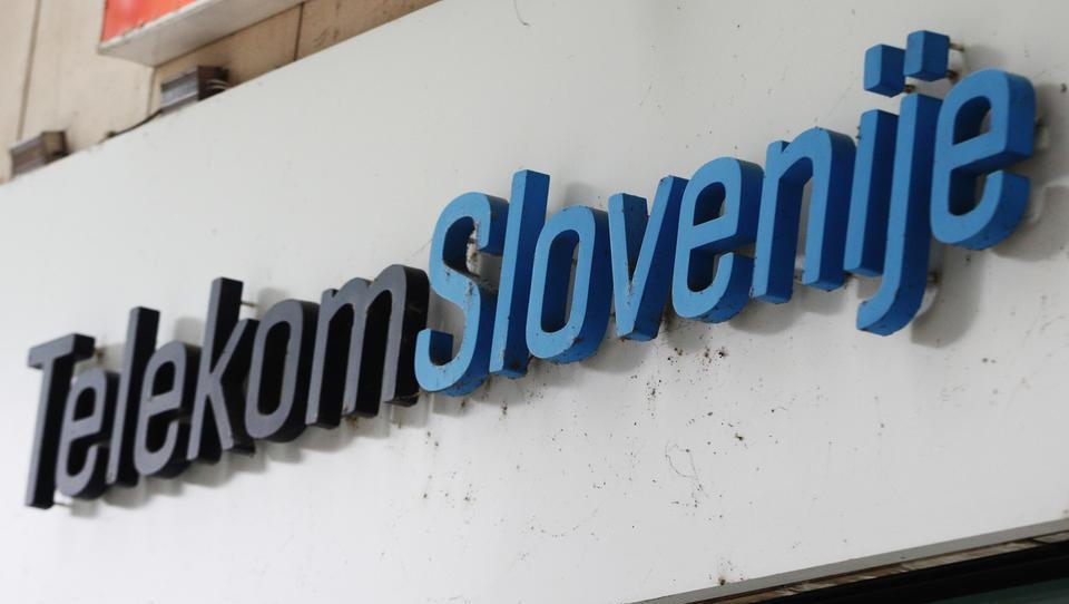 Predlog izplačila dividende Telekoma: 4,5 evra bruto