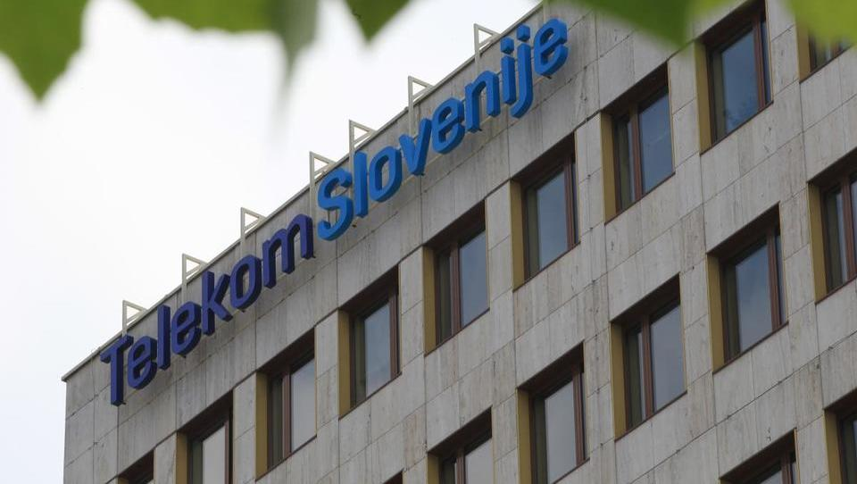 Ljubljanska borza: Telekom Slovenije letos pridobil 15%