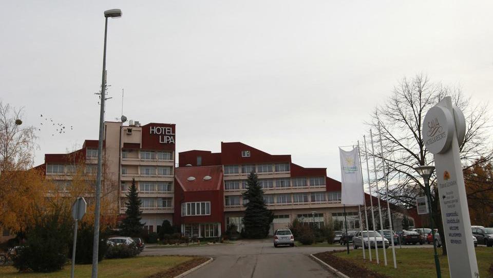 Sava Terme Lendava prodala madžarskemu skladu Comitatus