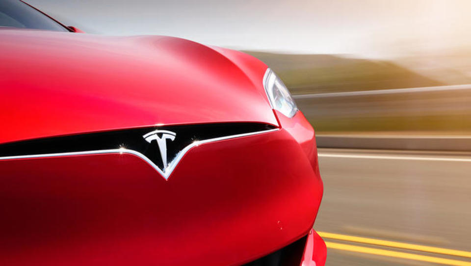 Kitajska in Tesla vodita silovit preboj električnih avtomobilov