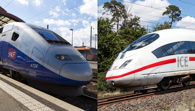 Kako bo združitev Siemensa in Alstoma vplivala na cene vlakov in inovativnost panoge?