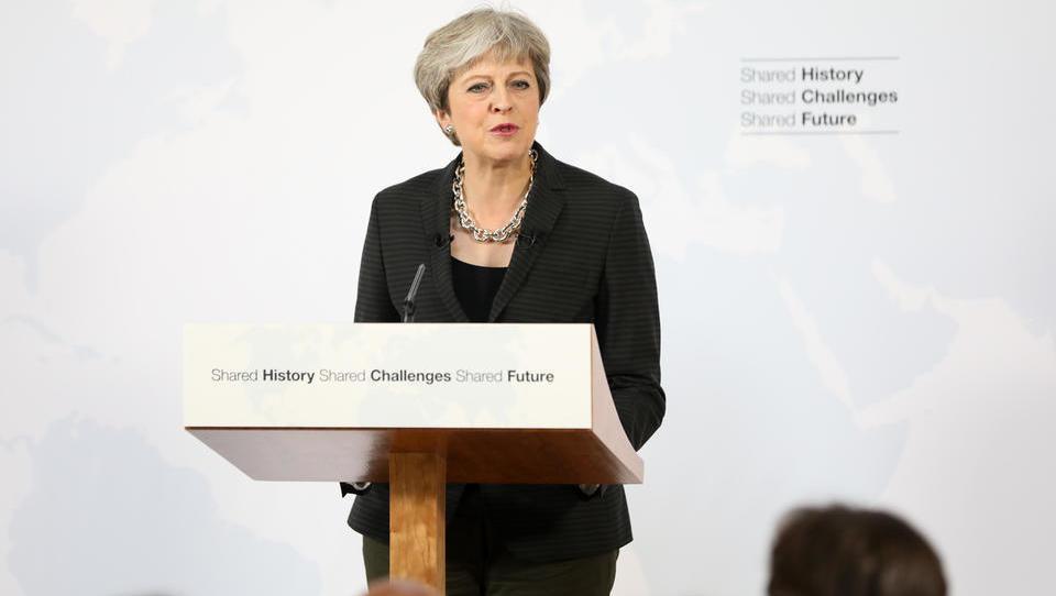 Kaj morate vedeti o tretjem govoru premierke Mayeve o brexitu