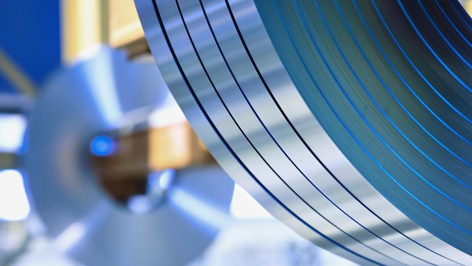 Združenje evropskih jeklarjev opozarja na škodo v primeru uvedbe carin