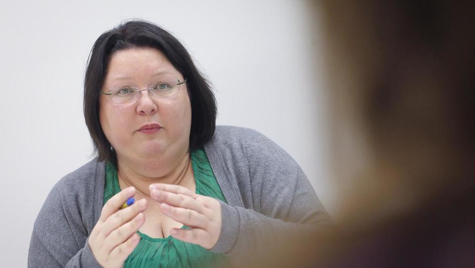 (Intervju) Lea Tkalec, vodja kadrov v Lidlu: Dobiček ne trpi, če vlagaš v zaposlene