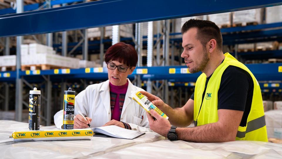 TKK möchte den deutschen Markt auch mit eigenen Handelsmarken erobern