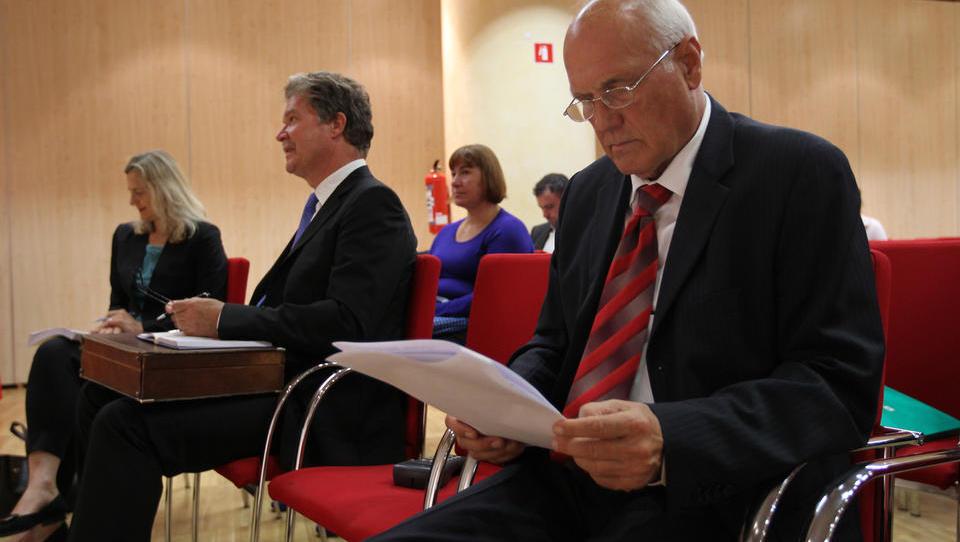Nekdanji šef Hita in nekdanji prvi nadzornik Save Re bo leta 2022 rešen dolgov