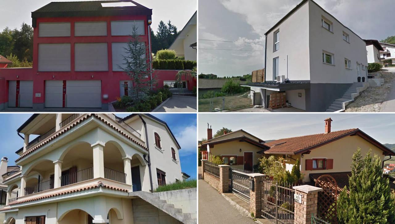 Od obale do Prekmurja: to so hiše, ki bodo naprodaj na februarskih dražbah