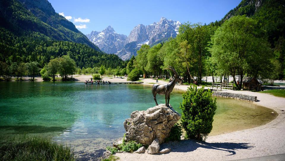 To so top last minute slovenski hoteli za prvomajske praznike
