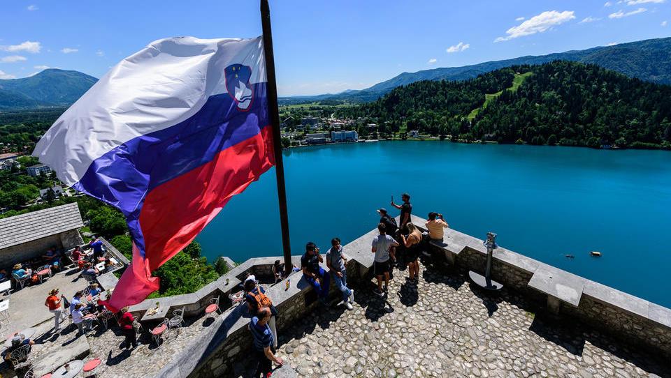 Lestvica konkurenčnosti: kje je Slovenija in kje so države, s katerimi se radi primerjamo