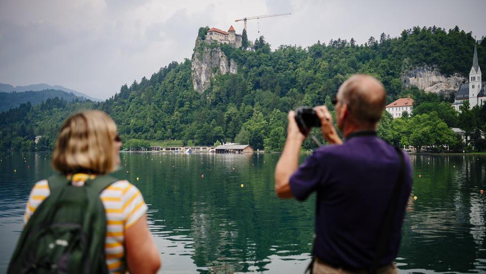 Razkrit obris novega državnega turizma: ni v načrtu, da bi ga upravljala Sava