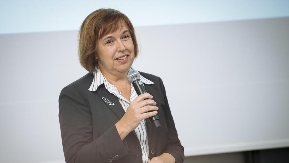 (intervju) Nevenka Kržan, KPMG: Razvite tovarne veliko vlagajo v kadre, tehnologijo in okolje