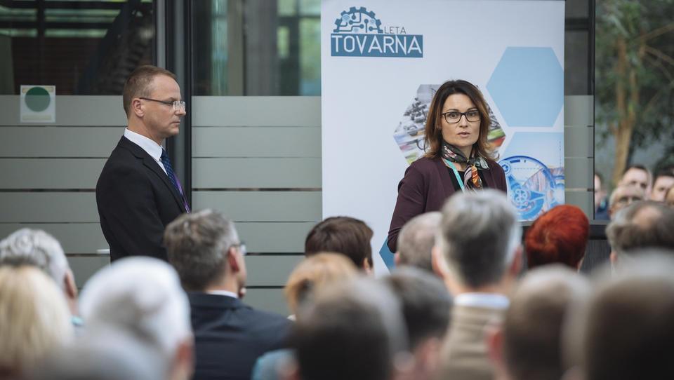 Katera so najboljša industrijska podjetja v Sloveniji