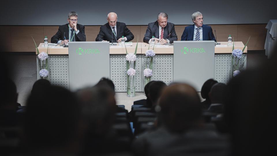 (Tovarna leta 2020) Najboljše industrijsko podjetje bo izbrala strokovna komisija