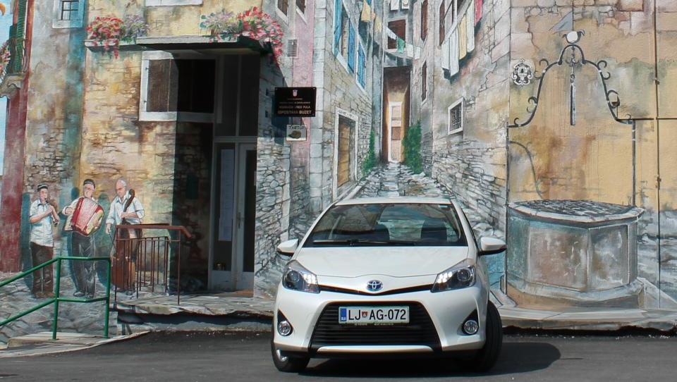 Toyota bo odpoklicala prek šest milijonov vozil