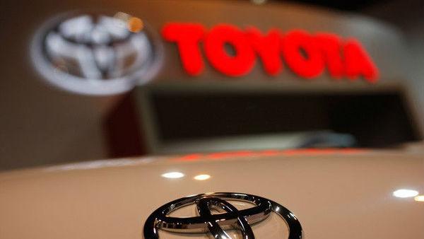 Toyota načrtuje model na osnovi BMW serije 1