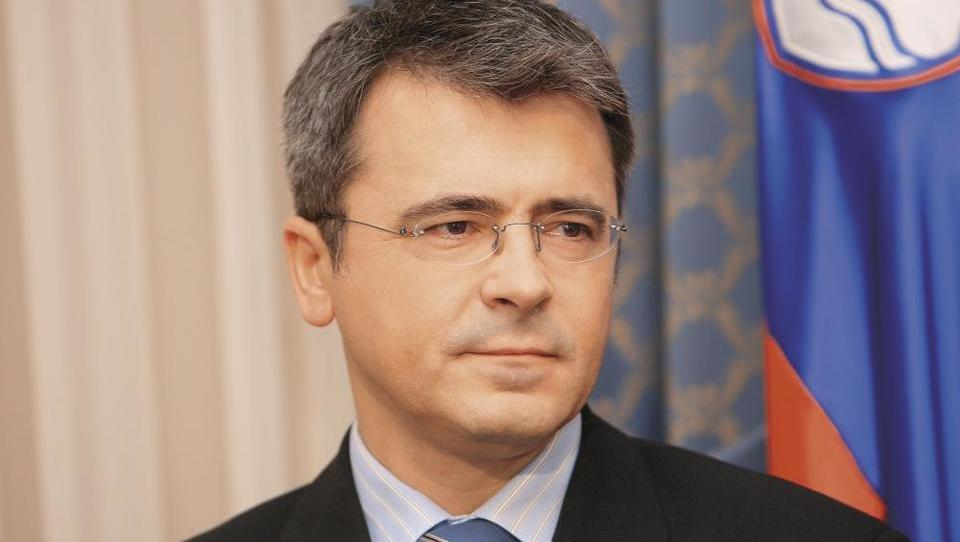 Generalni sekretar vlade bo Stojan Tramte