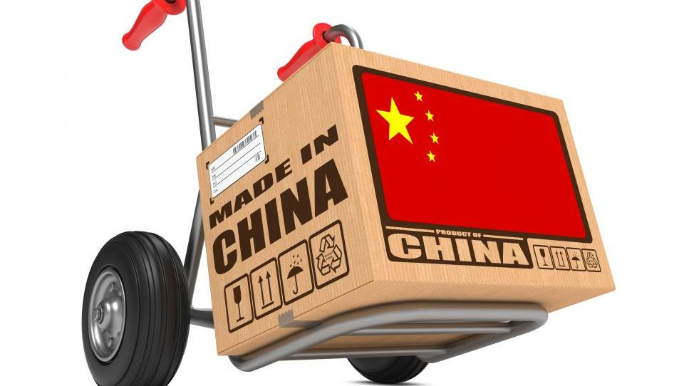 Poštnina: iz Kitajske brezplačna, doma pa 3,5 evra