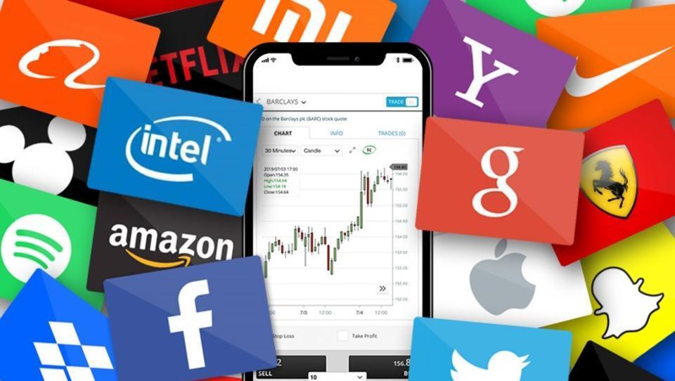 Brezplačen vodič korak-po-korak: kako trgovat s cenami delnic