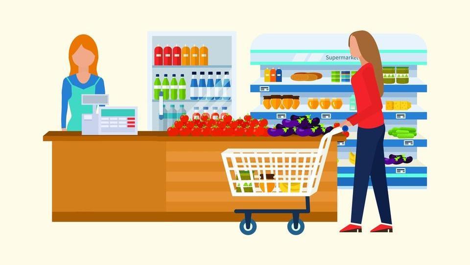 Bruselj z novimi smernicami za boljši pregon dvojne kakovosti hrane