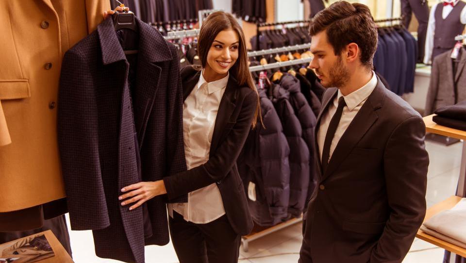 Guideshop - nov koncpet prodajaln z oblačili