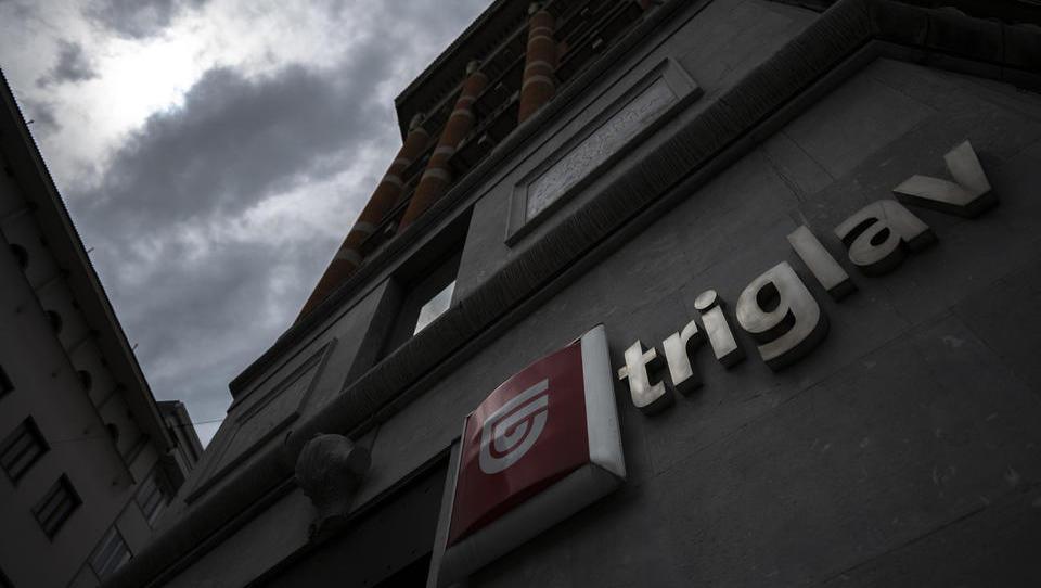 Zavarovalnica Triglav povečala prihodke od premij, zagrebški potres oklestil dobiček