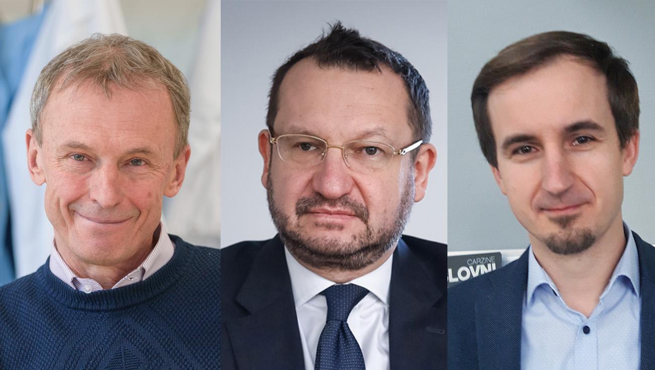Slovenskih gospodarstvenikov ni strah brexita