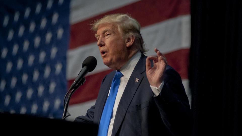 Trump je evropski avtomobilski industriji zagrozil z uvedbo 20-odstotnih carin