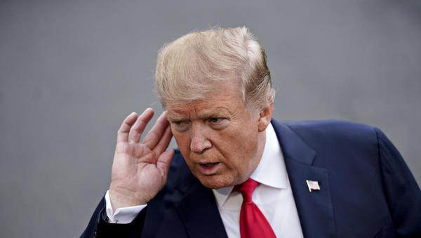 Trump za zdaj ne grozi Evropi