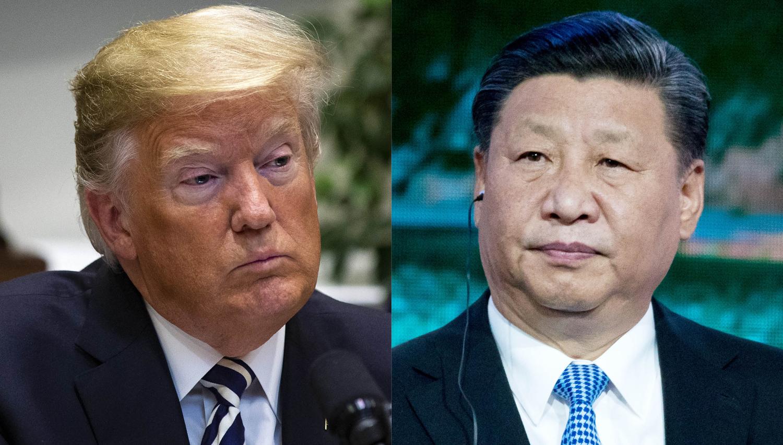 2019: Oči sveta bodo uprte v Trumpa in Džinpinga
