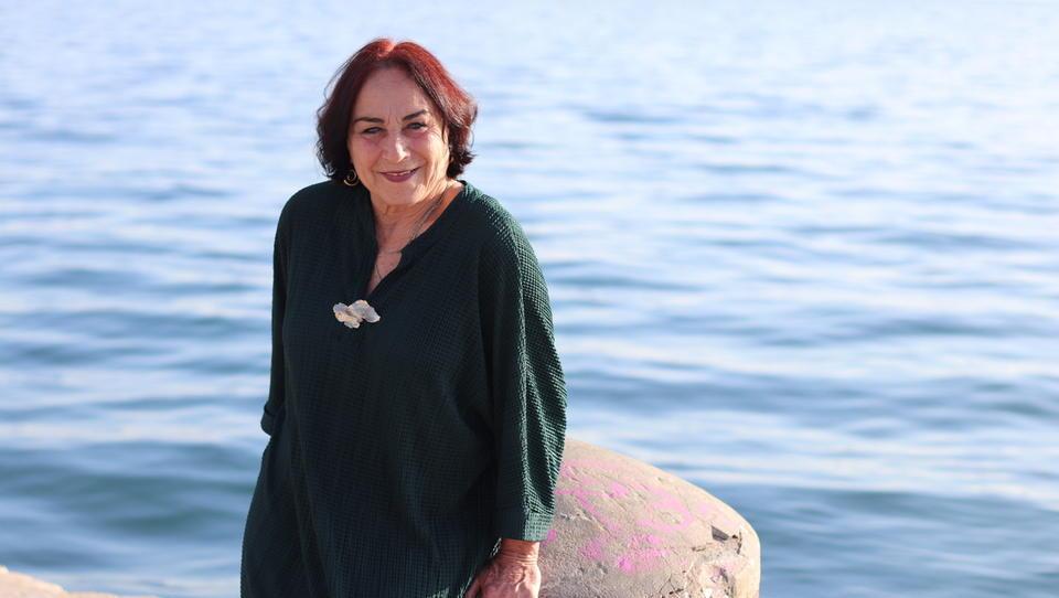 (intervju) Iz oči v oči z judovsko advokatko, ki brani Palestince v Izraelu