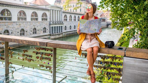 Je ljubljanski turizem še vedno nokavtiran? Vidna so prva znamenja pobiranja