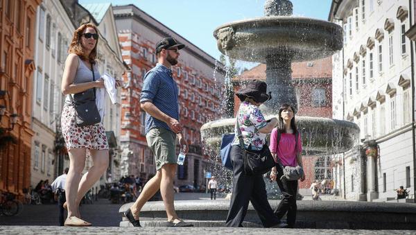 Zakaj slovenski turizem potrebuje 'master plane', ki nas bodo stali nas bodo 200 tisočakov