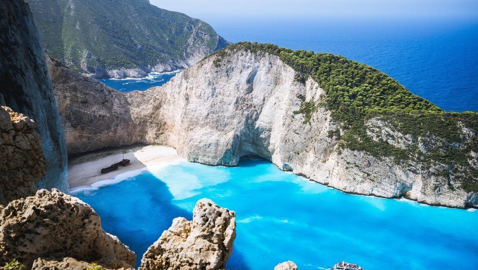 Slovenija na seznamu Grčije, meja se odpre s 15. junijem