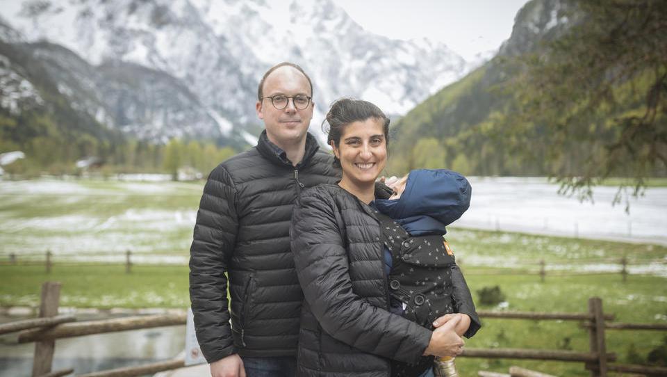 (anketa) Turisti o Sloveniji: Lepo je, pa cene so zelo ugodne