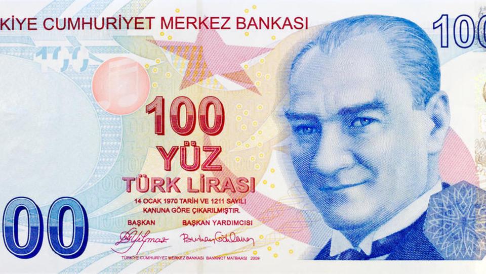Mobius: Kapitalske kontrole so resna možnost v Turčiji