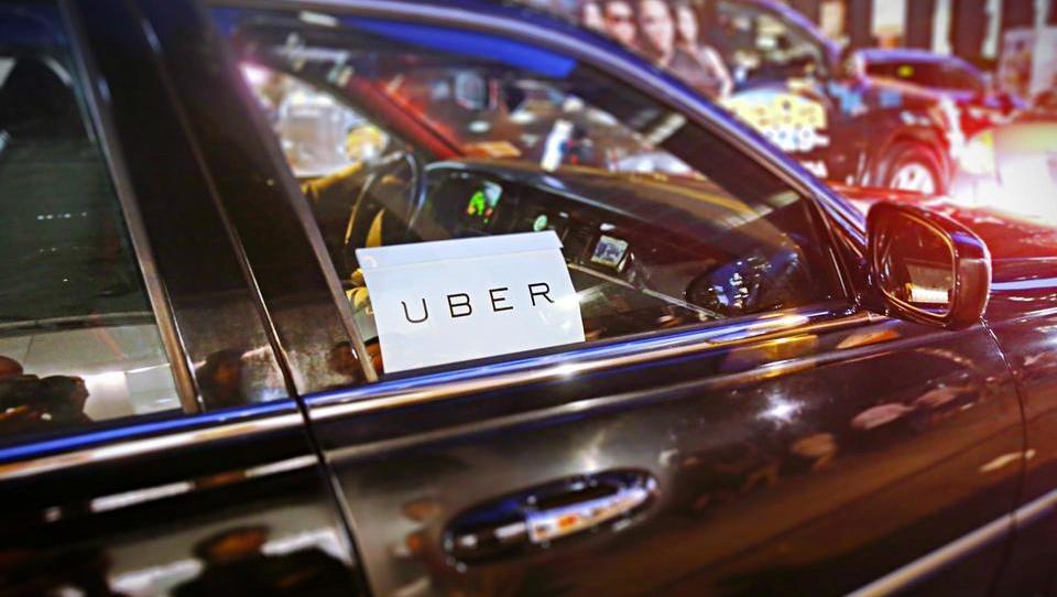 Japoncem 17,5-odstotni delež v Uberju