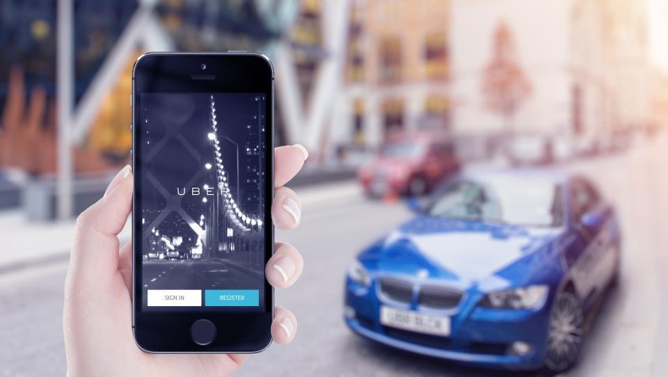 Kdaj bo Uber prišel v Slovenijo? 'Še sami ne vemo.'