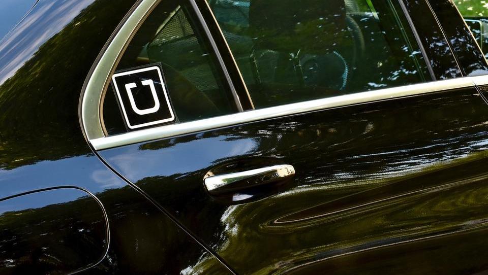 Uber gre v IPO in razkriva podatke: več kot 6 milijard izgube v petih letih