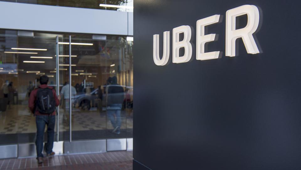 Uber je letos nakopičil že krepko več kot sedem milijard dolarjev čiste izgube