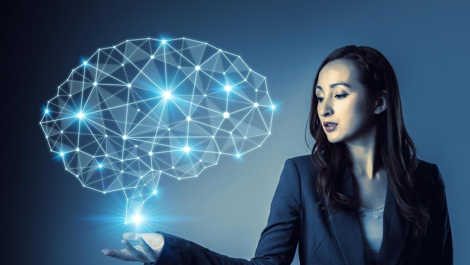 Kaj se dogaja z našimi možgani, ko razmišljamo o denarju